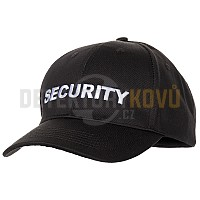 Kšiltovka SECURITY
