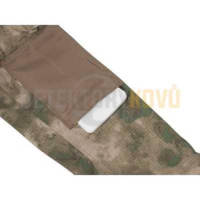 Kalhoty Komando Rip Stop, HDT FG - Detektory kovů