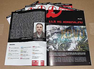 Detektor revue 2009/04 - Detektory kovů