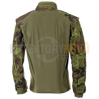 Košile taktická US, vzor 95 CZ - Detektory kovů