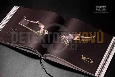 Skryté poklady - Detektory kovů