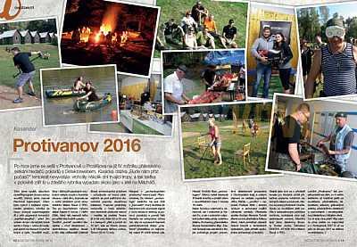 Detektor revue 2015/06 - Detektory kovů