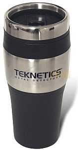 Hrnek Teknetics - Detektory kovů