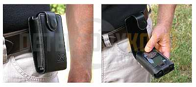 XP Deus WS4RC - 22,5 cm 2D CZ + zdarma XP MI-6 - Detektory kovů