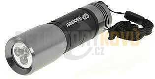 Svítilna LED GP LCE203 - Detektory kovů
