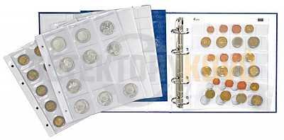 Album na mince Karat Basic 1116M - Detektory kovů
