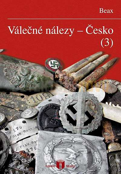 Válečné nálezy - ČESKO 3 - Detektory kovů