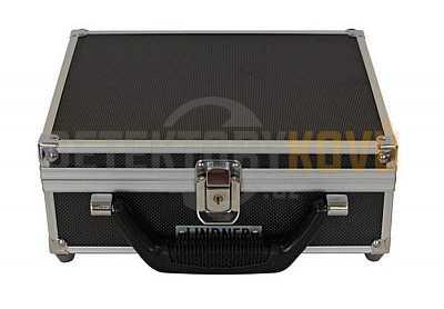 Malý kufřík na mince (prázdný) - Detektory kovů