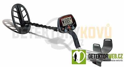 Teknetics EuroTek PRO 11DD - Detektory kovů