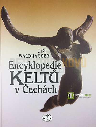 Encyklopedie Keltů v Čechách - Detektory kovů