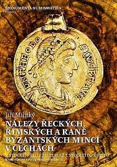 Nálezy řeckých, římských a raně byzantských mincí v Čechách - Detektory kovů