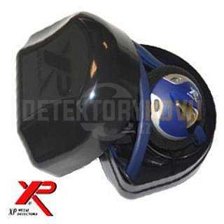 XP sluchátka s boxem - Detektory kovů