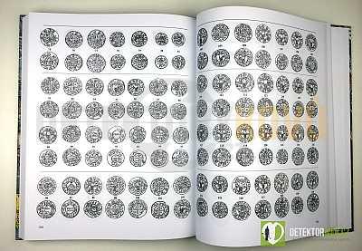 Ilustrovaná encyklopedie české, moravské a slezské numismatiky - vydání 2019 - Detektory kovů
