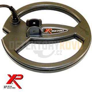 XP cívka 22,5cm na 4,6khz - Detektory kovů