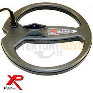 XP cívka 27cm na 4,6kHz - Detektory kovů