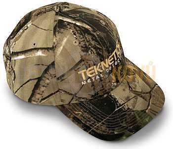 Čepice Teknetics - CAMO - Detektory kovů