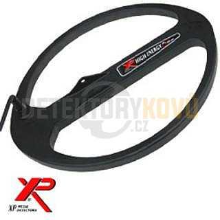 XP cívka 30x36cm na 18kHz - Detektory kovů