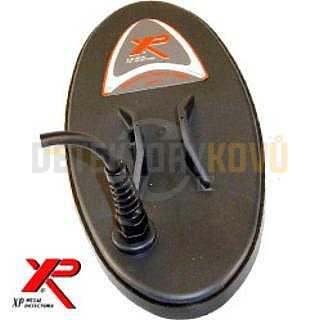 XP cívka 11x24cm na 4,6kHz - Detektory kovů