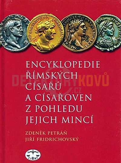 Encyklopedie římských císařů a císařoven z pohledu jejich mincí - Detektory kovů