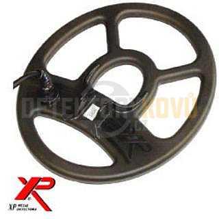 XP cívka 21x25cm na 4,6kHz - Detektory kovů