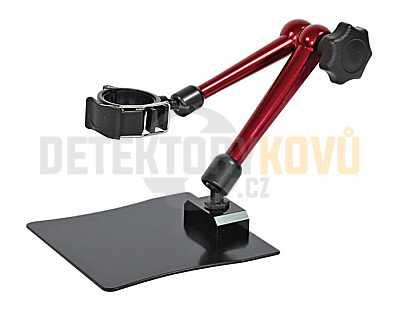 Stojánek pro mikroskop eScope a jiné USB mikroskopy - Detektory kovů
