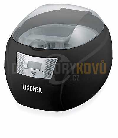 Ultrazvuková čistička Lindner - Detektory kovů