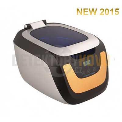 Ultrazvuková čistička CE5700A - Detektory kovů