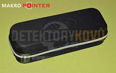 Makro Pointer - dohledávačka - Detektory kovů