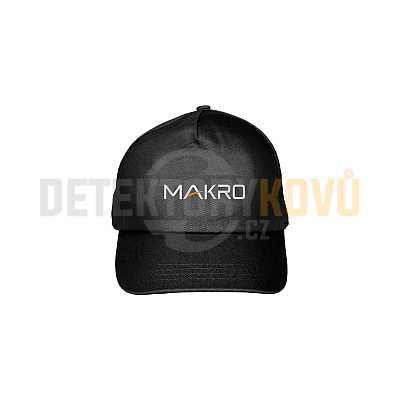 Čepice Makro - Detektory kovů