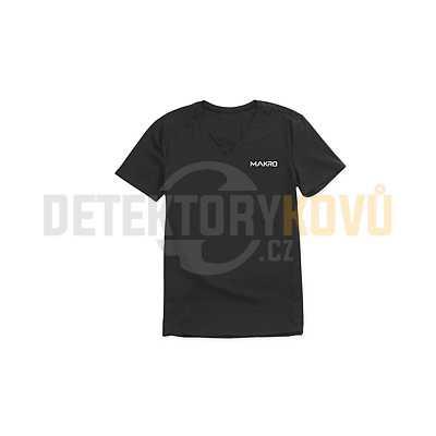 Tričko Makro - Detektory kovů