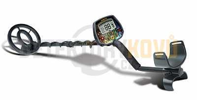 Teknetics DIGITEK - Detektory kovů