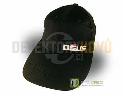 Kšiltovka XP Deus - Detektory kovů