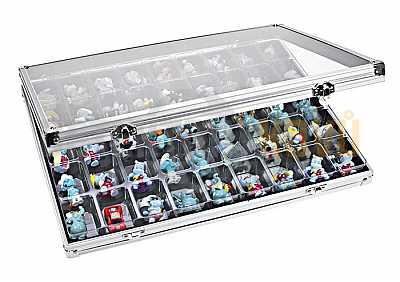 Sběratelská kazeta 4890-45 - Detektory kovů