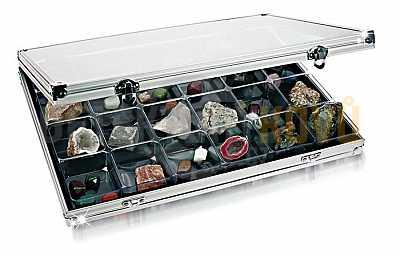 Sběratelská kazeta 4890-24 - Detektory kovů