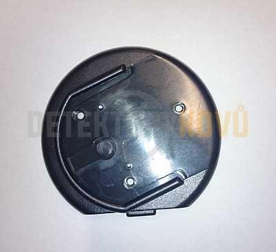Zadní kryt pro sluchátka DEUS WS4 - Detektory kovů