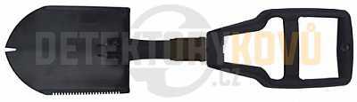Skládací rýč US - Detektory kovů