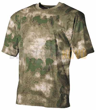 Tričko HDT camo FG - Detektory kovů