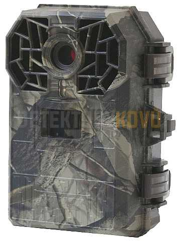 Fotopast BUNATY Full HD - Detektory kovů