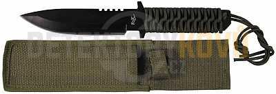 Nůž FOX 27 cm - Detektory kovů