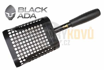 Black ADA Sandscoop - síto - Detektory kovů