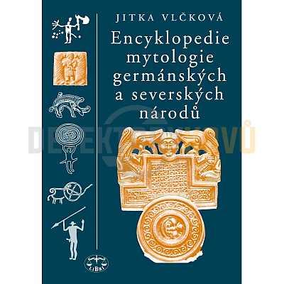 Encyklopedie mytologie germánských a severských národů - Detektory kovů