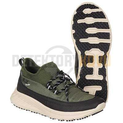 Outdoorová obuv FOX OD Green - Detektory kovů