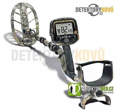 Teknetics G2+ LTD - Detektory kovů