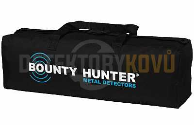 Bounty Hunter taška - Detektory kovů