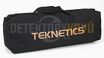 Teknetics taška - Detektory kovů
