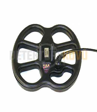 S.E.F. Garrett Ace 20x15cm - Detektory kovů