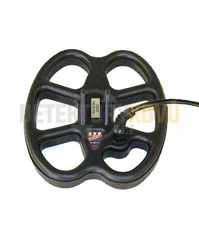 S.E.F. Minelab 20x15cm - Detektory kovů