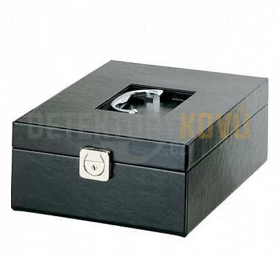 Sběratelský box na 4 kazety (prázdný) - Detektory kovů