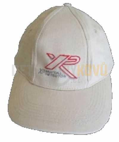 XP čepice - Detektory kovů
