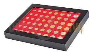 Rám na mincovní kazety Linder - Detektory kovů